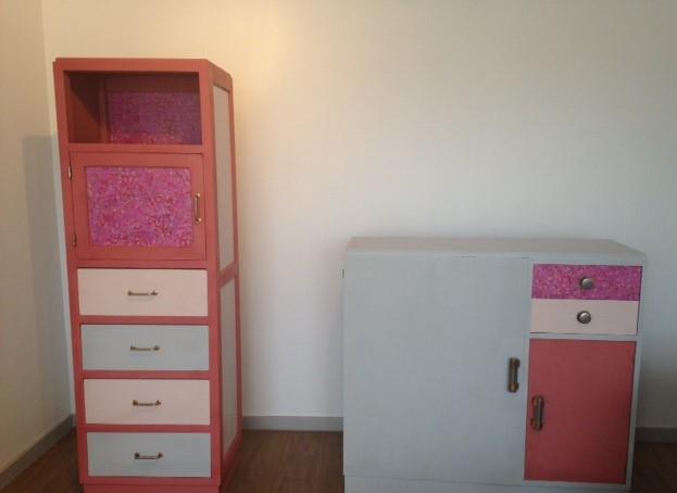 etagere chambre fille meuble de rangement chambre garcon meuble de rangement chambre etagere. Black Bedroom Furniture Sets. Home Design Ideas