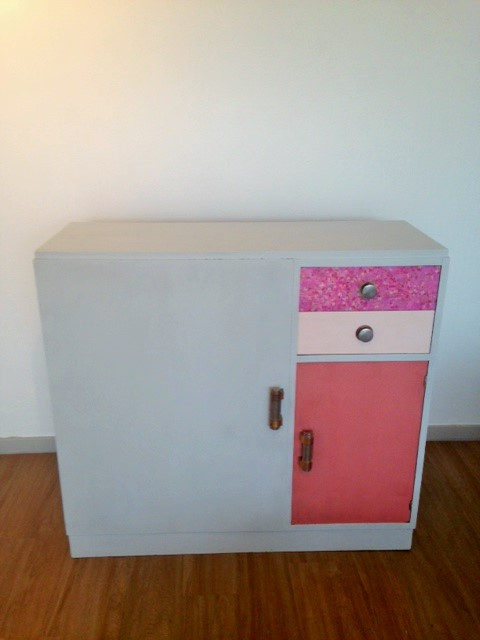 COMMODE CHAMBRE FILLE