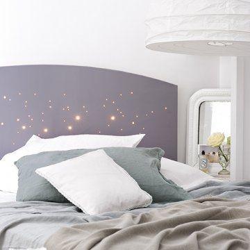 cahier d inspiration tete de lit. Black Bedroom Furniture Sets. Home Design Ideas