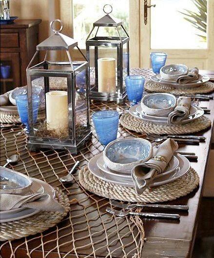 table nautique 1