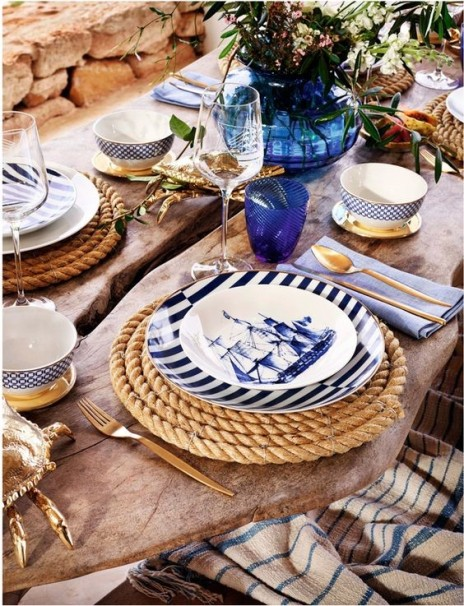 table nautique 2