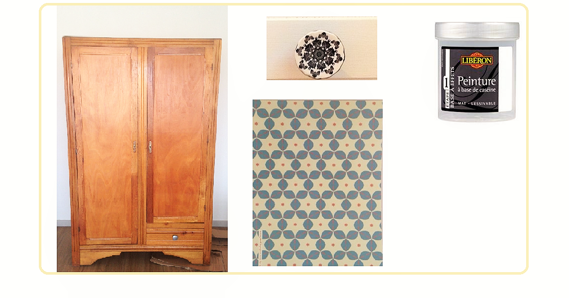 Relooking armoire - Relooking armoire ...
